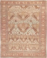 Antique Bakshaish Rugs