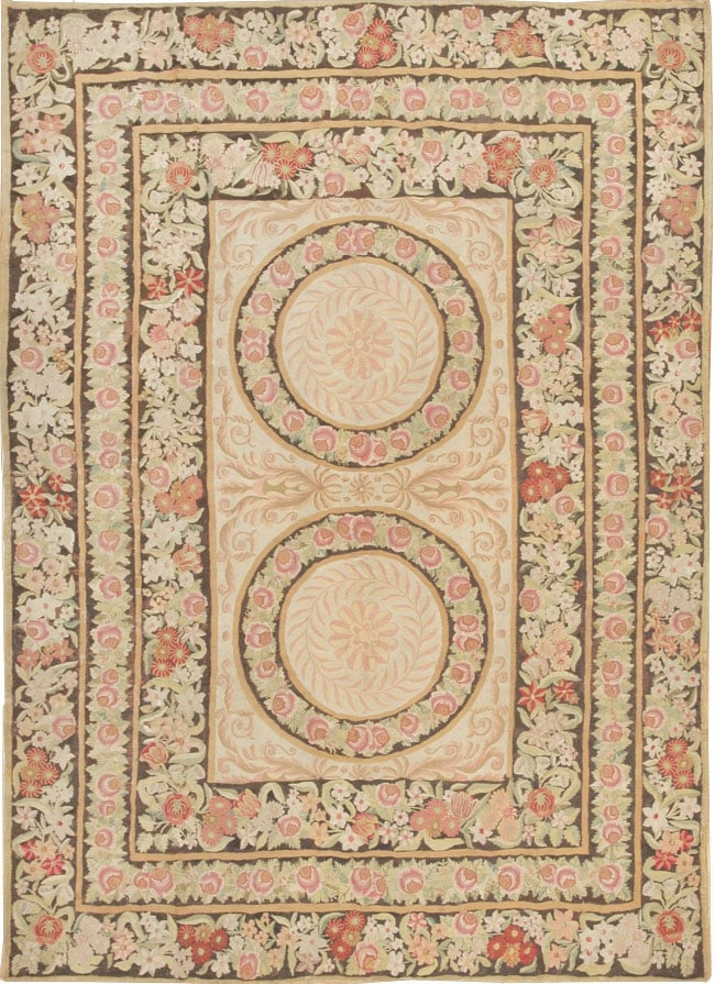 Antique Bessarabian Rug 44219 Main Image - By Nazmiyal