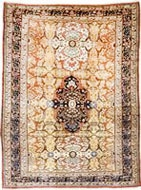 Antique Bidjar Rugs nazmiyal1 Antique Rug Styles And Designs
