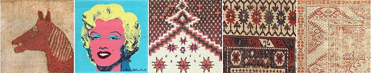 Antique Rug Patterns Nazmiyal