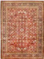 antique joshegan carpets nazmiyal1 Antique Rug Styles And Designs