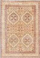 antique kerman carpets nazmiyal1 Antique Rug Styles And Designs
