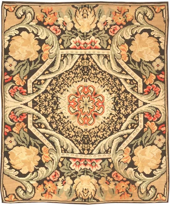 Antique Bessarabian Rug 40525 Main Image - By Nazmiyal