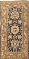 Antique Khotan Oriental Rugs 43179 Color Details - By Nazmiyal