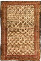 t antique malayer area rugs 432901 Antique Persian Heriz Serapi Rug 46423