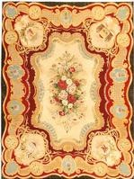 Antique English Rugs