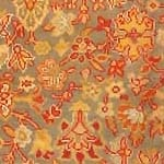 Antique Axminster English Rug 2772 Thumbnail - By Nazmiyal