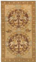Antique Tuduc Rugs