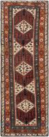 Antique Caucasian Runner Rug 46425 Nazmiyal - By Nazmiyal