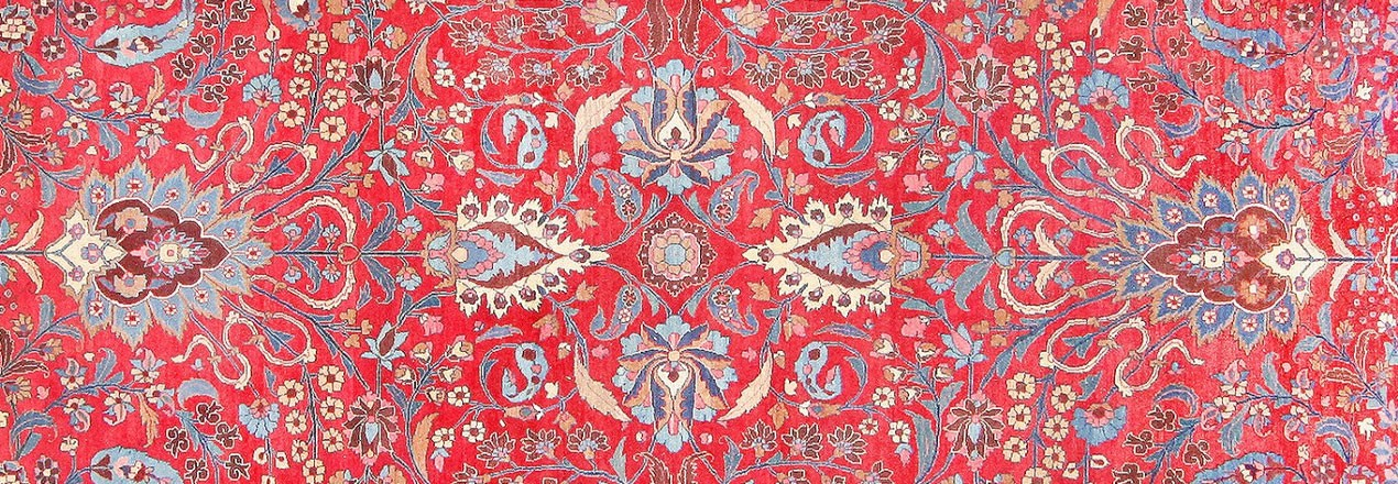 Nazmiyal Collection Antique Rugs